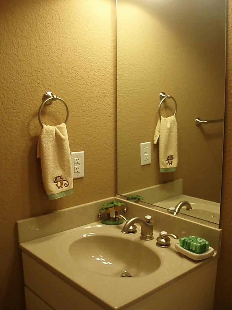 Fresh Interior Design Bathroom Accessories